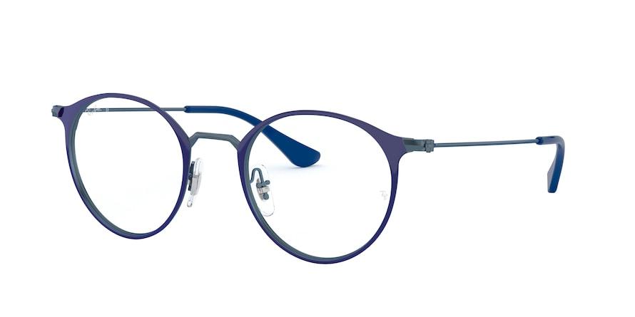 Ray-Ban Optical  0RX6378 Azul