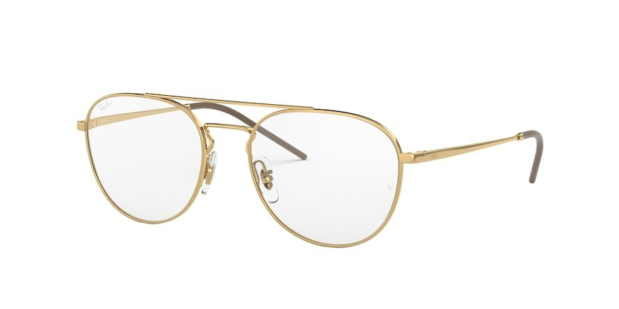 Ray-Ban Optical  0RX6414 Ouro