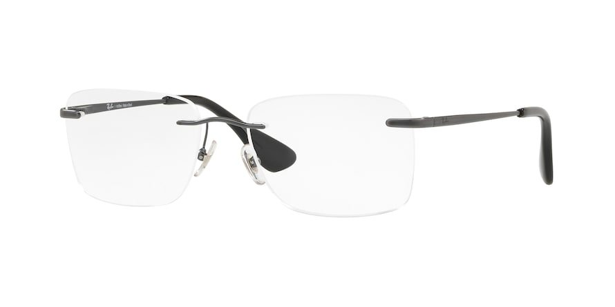 Ray-Ban Optical  0RX6415L Gunmetal