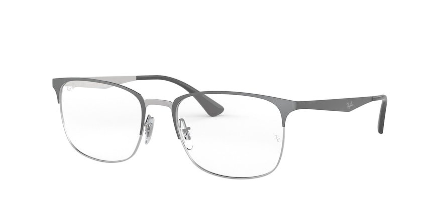 Ray-Ban Optical  0RX6421 Top Cinza