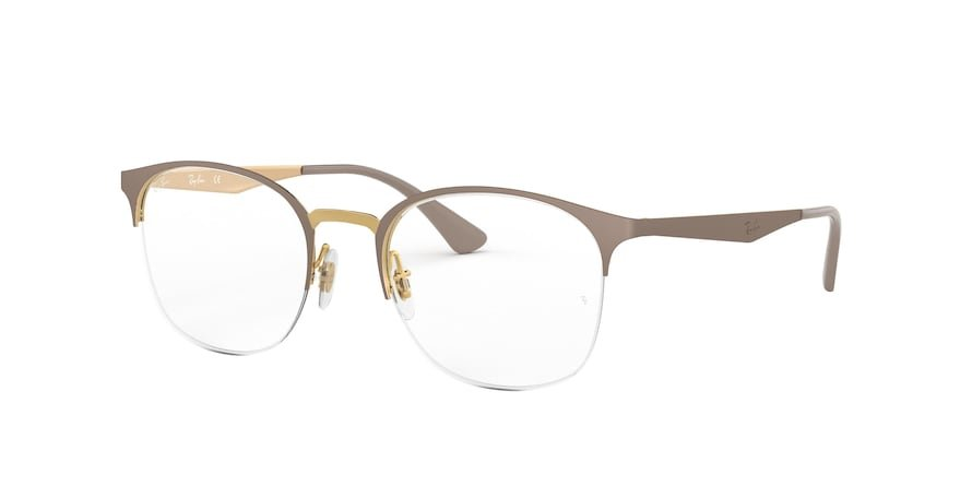 Ray-Ban Optical  0RX6422 Ouro