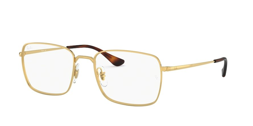 Ray-Ban Optical  0RX6437 Ouro