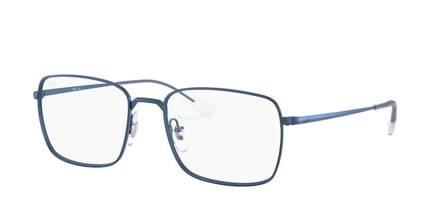 Ray-Ban Optical  0RX6437 Azul