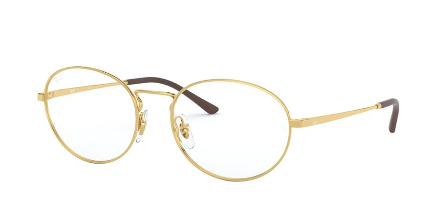 Ray-Ban Optical  0RX6439 Ouro