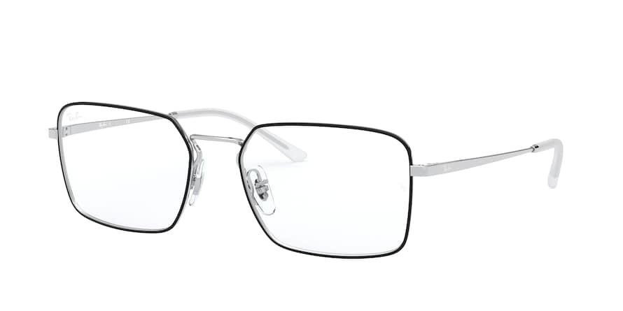 Ray-Ban Optical  0RX6440 Prata Pr
