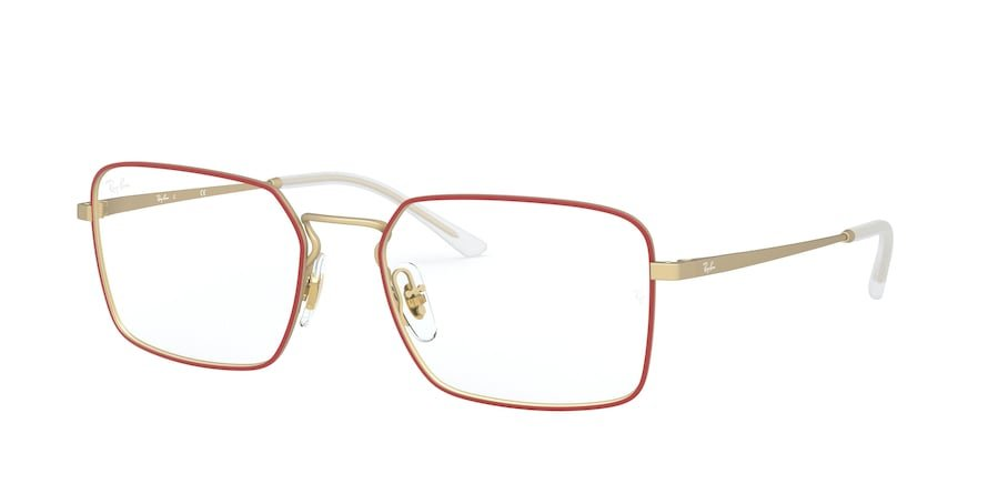 Ray-Ban Optical  0RX6440 Ouro Vm