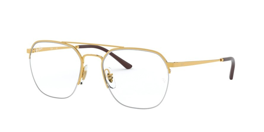 Ray-Ban Optical  0RX6444 Ouro