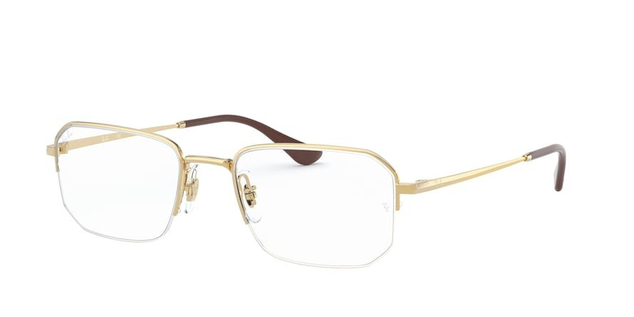 Ray-Ban Optical  0RX6449 Ouro