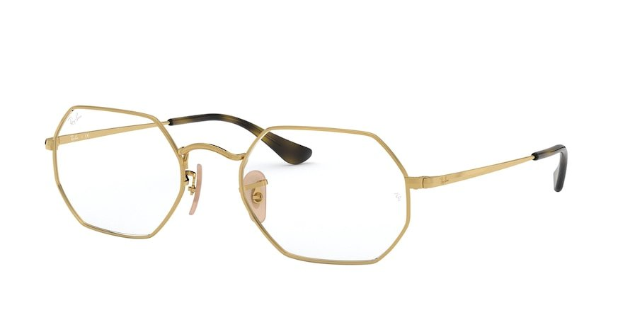 Ray-Ban Optical  0RX6456 Ouro
