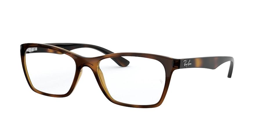Ray-Ban Optical  0RX7033L Havana