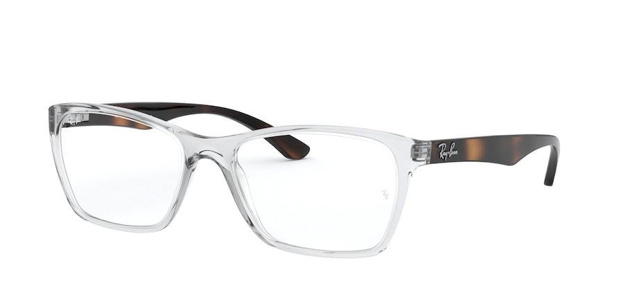 Ray-Ban Optical  0RX7033L Transparente