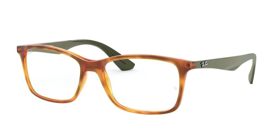 Ray-Ban Optical  0RX7047 Havana