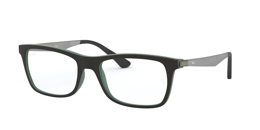 Ray-Ban Optical  0RX7062 Preto