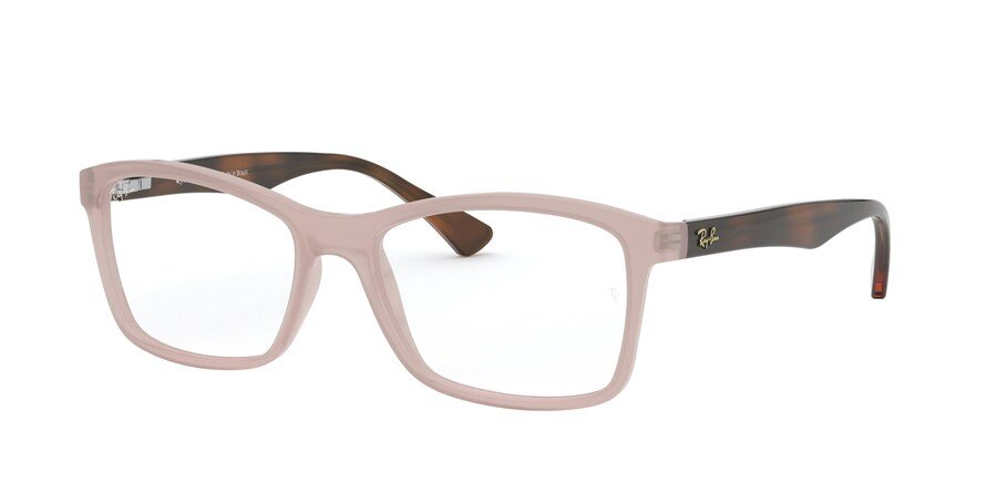 Ray-Ban Optical  0RX7095L Castanho Claro