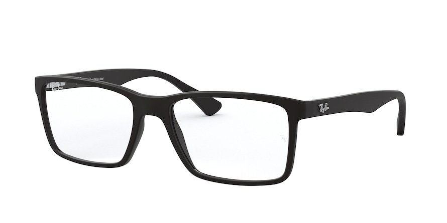 Ray-Ban Optical  0RX7096L Preto