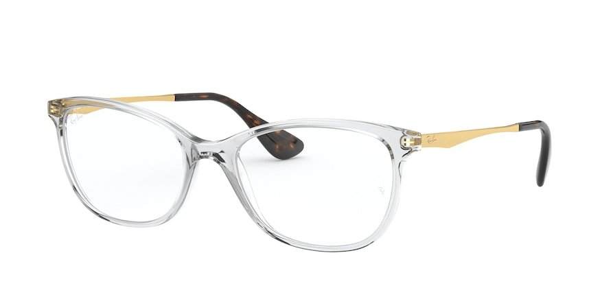 Ray-Ban Optical  0RX7106L Transparente