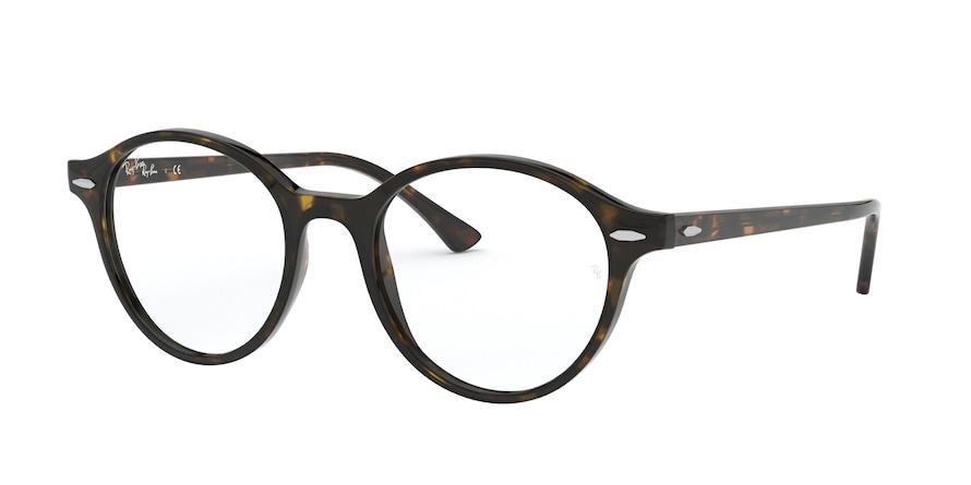 Ray-Ban Optical Dean 0RX7118 Havana