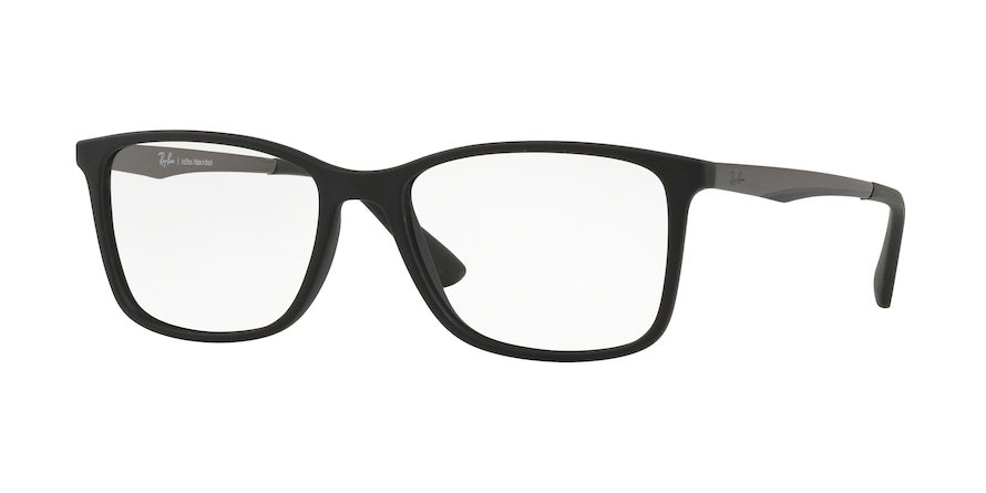 Ray-Ban Optical  0RX7133L M Preto