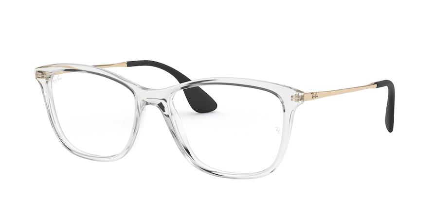 Ray-Ban Optical  0RX7135L Transparente