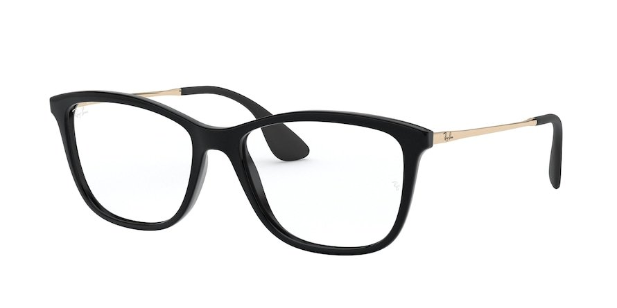 Ray-Ban Optical  0RX7135L Preto