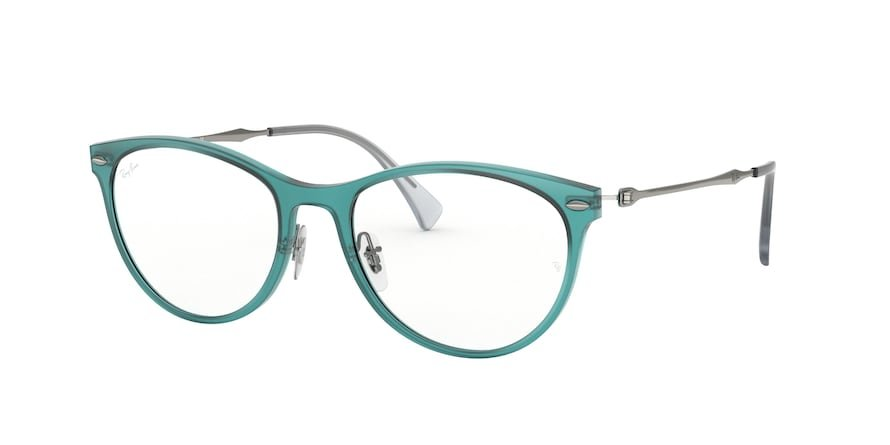 Ray-Ban Optical  0RX7160 Azul