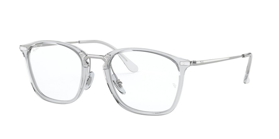 Ray-Ban Optical  0RX7164 Transparente