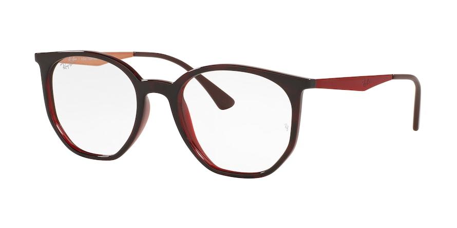 Ray-Ban Optical  0RX7174L Vinho