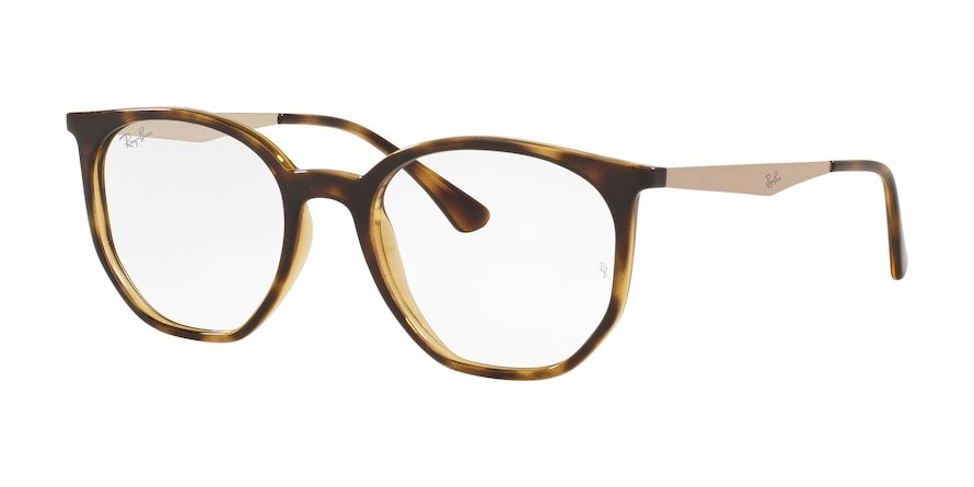 Ray-Ban Optical  0RX7174L Havana Leve