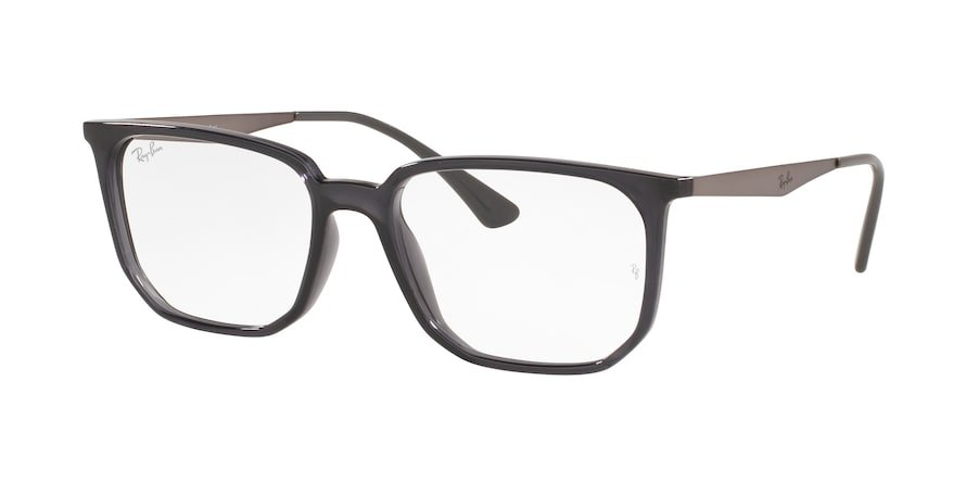 Ray-Ban Optical  0RX7175L Cinza