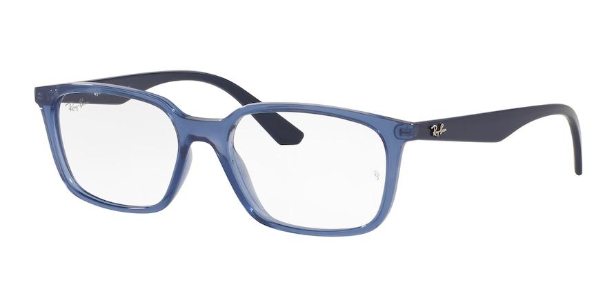 Ray-Ban Optical  0RX7176L Azul
