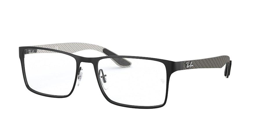 Ray-Ban Optical  0RX8415 Grafite