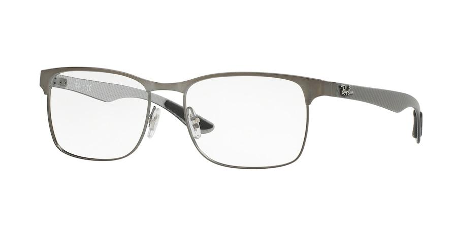Ray-Ban Optical  0RX8416 Gunmetal