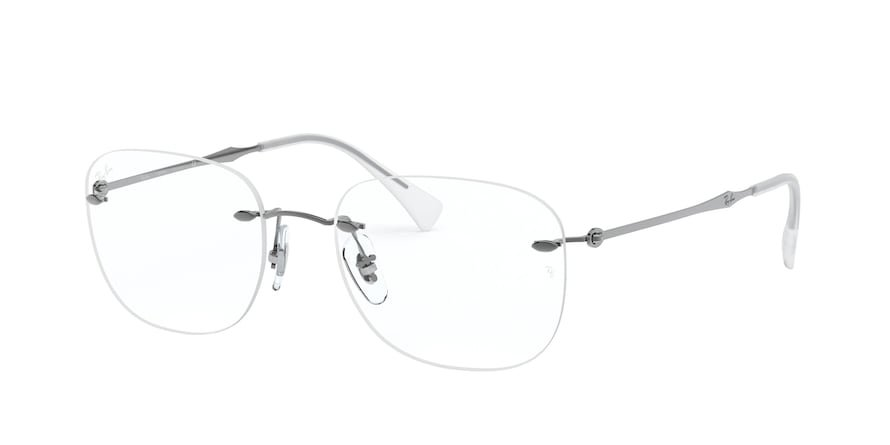 Ray-Ban Optical  0RX8748 Gunmetal