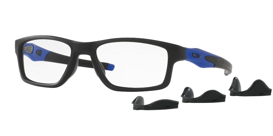 Oakley Chamfer MNP OX8090 - Satin Black 09/55