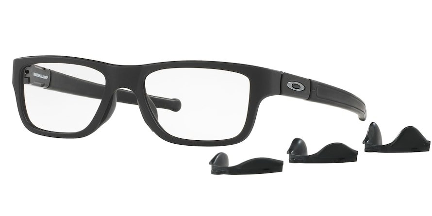 Oakley Marshal MNP OX8091 - Satin Black 01/55