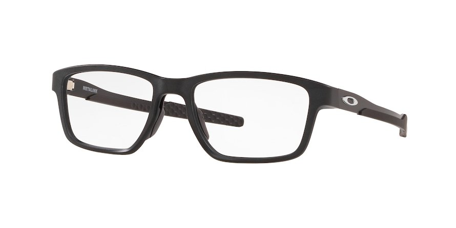 Oakley Metalink OX8153 - Satin Black 01/55