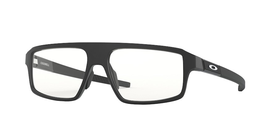 Oakley Cogswell OX8157 - Satin Black 01/56