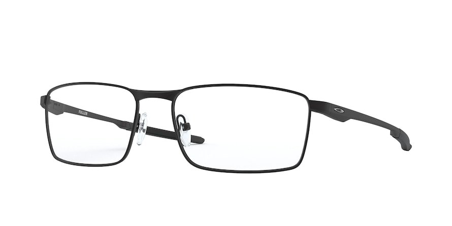 Oakley Fuller OX3227 - Satin Black 01