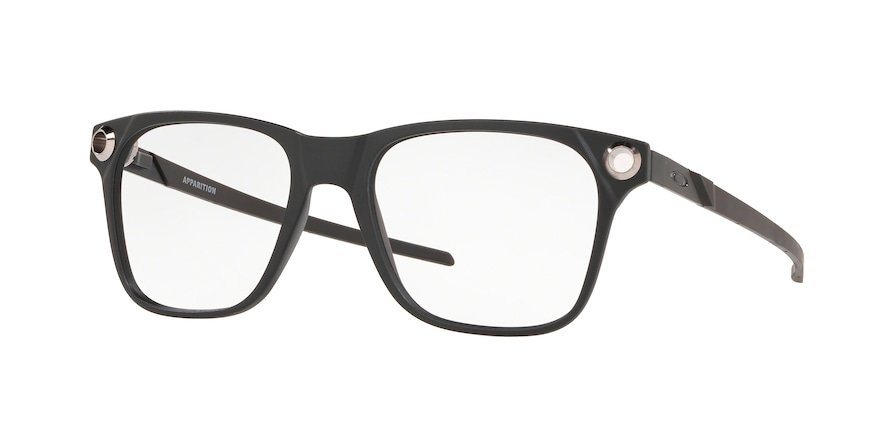 Oakley Apparition OX8152 - Satin Black 01