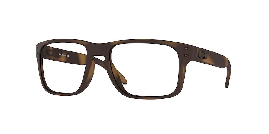 Oakley Holbrook Rx OX8156 - Matte Brown Tortoise 02