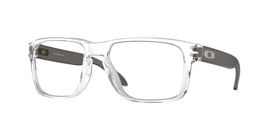 Oakley Holbrook Rx OX8156 - Polished Clear 03