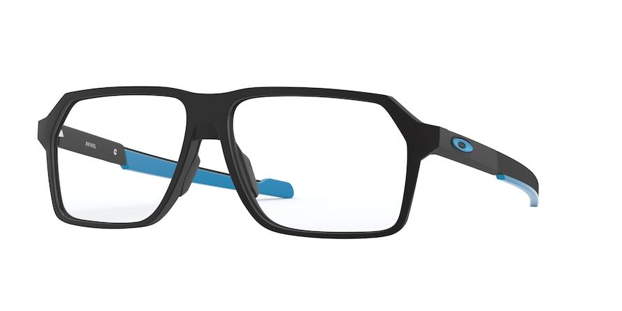 Oakley Bevel OX8161 - Satin Black 04