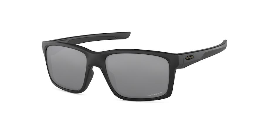 Oakley Mainlink OO9264 Matte Black Lentes Prizm Black Polarized 27