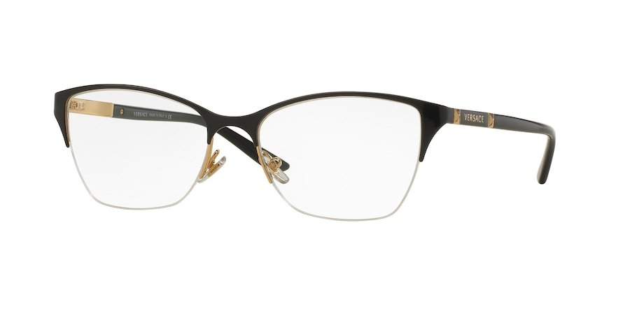 Versace VE1218 Black/Gold