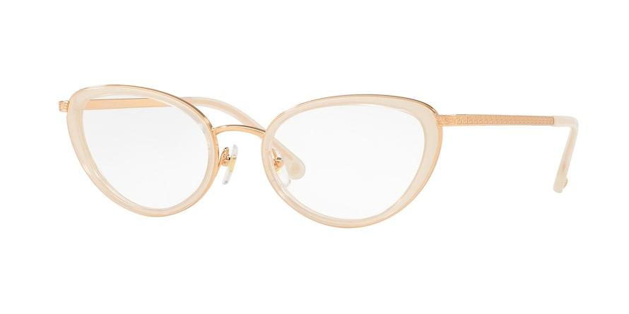 Versace VE1258 Sand/Pink Gold