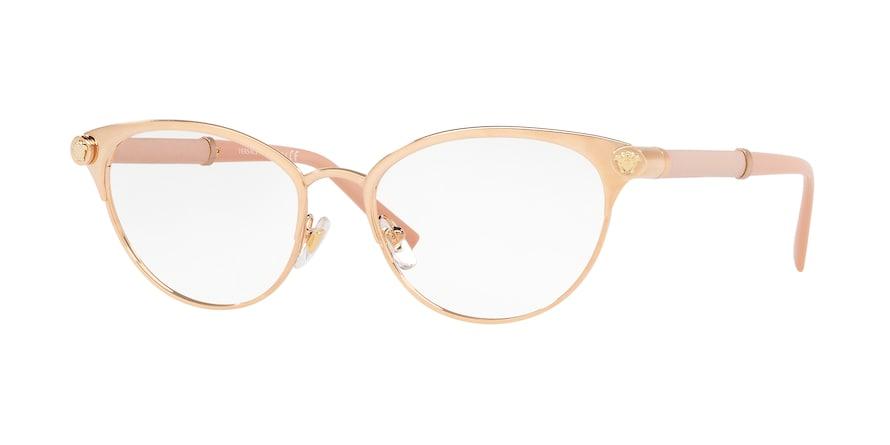 Versace VE1259Q V-ROCK Pink Gold