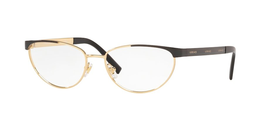 Versace VE1260 Black/Gold