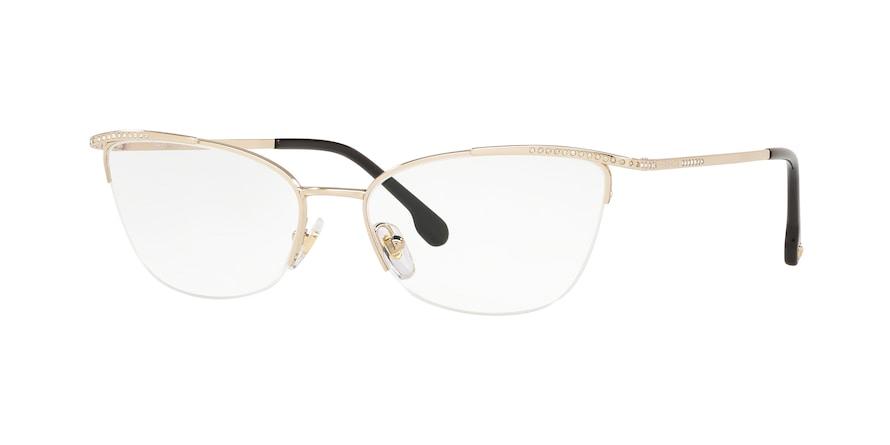 Versace VE1261B Pale Gold
