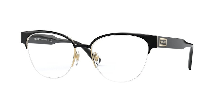 Versace VE1265 Black/Gold