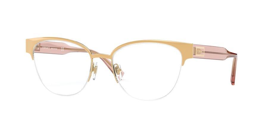 Versace VE1265 Pink/Gold